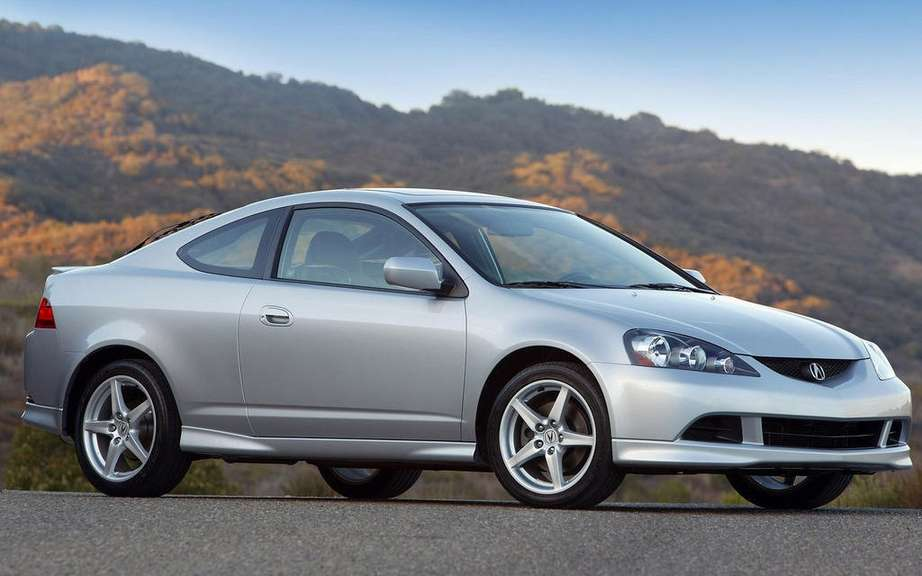 Honda Canada recalls nearly 800 vehicles S2000 and Acura RSX picture #2