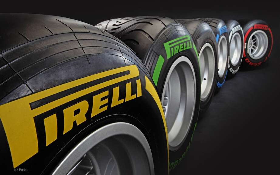 Pirelli said they did not favor Mercedes and have acted fairly picture #1