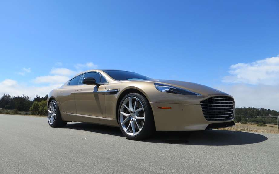 Aston Martin has a massive recall METHOD picture #5