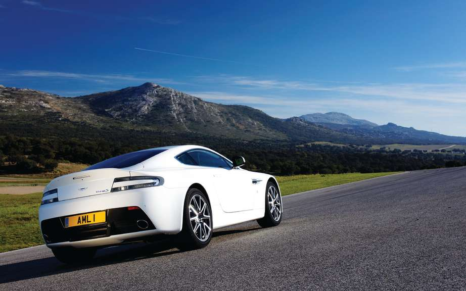 Aston Martin has a massive recall METHOD picture #6