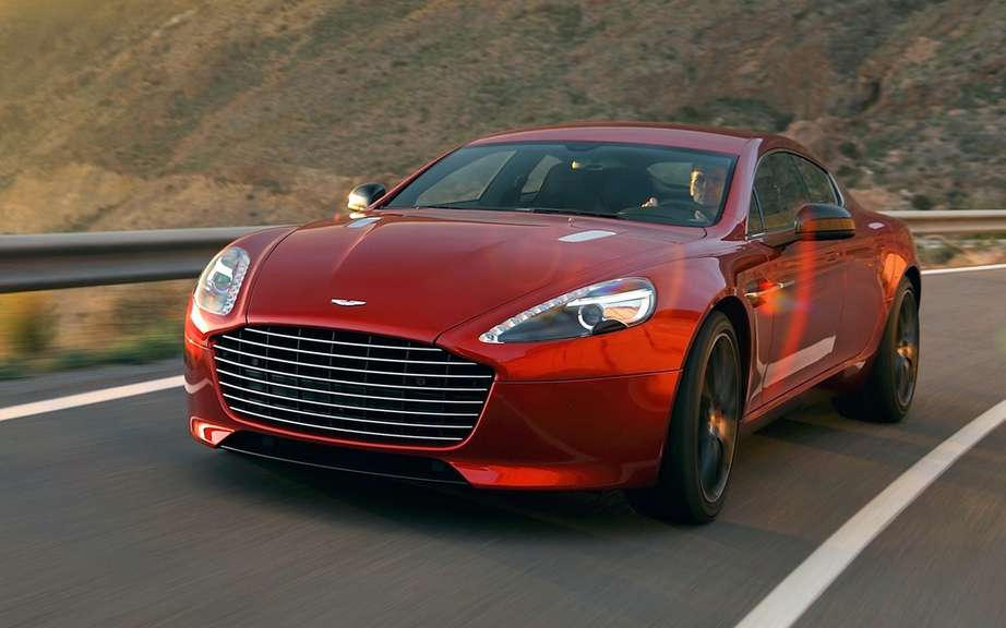 Aston Martin has a massive recall METHOD picture #7