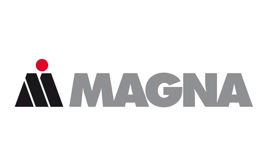 An explosion at a Magna plant is five injured