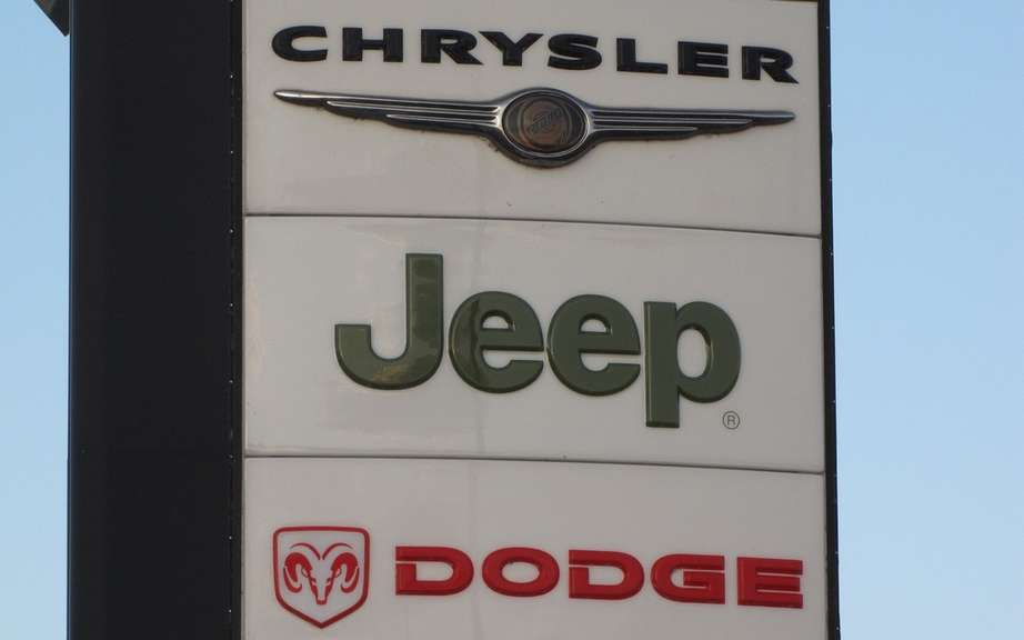 Ford and Chrysler Canada sales up in April picture #3