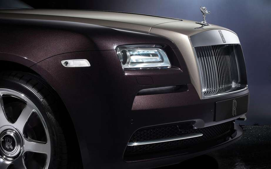 Rolls Royce Wraith cabriolet is confirmed!