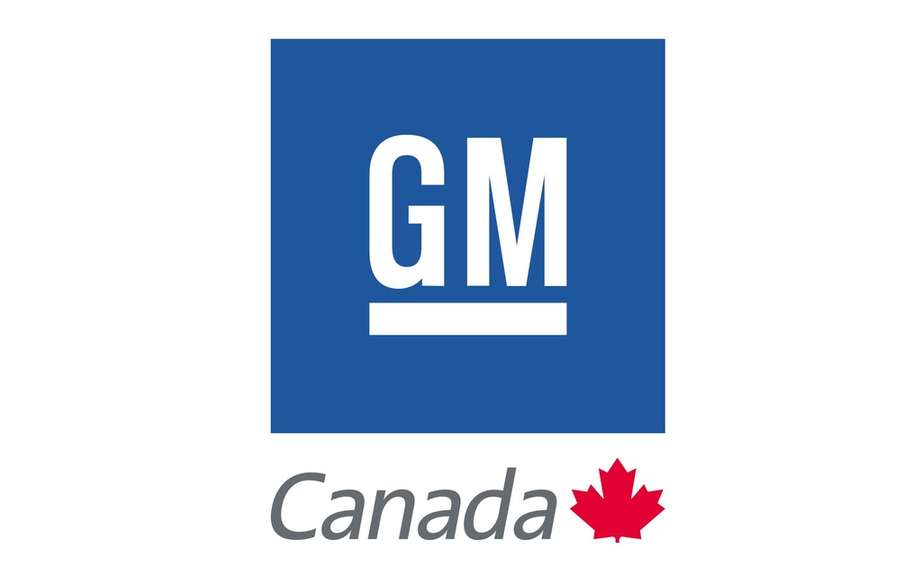 GM Canada Book 10,991 vehicles in January picture #4