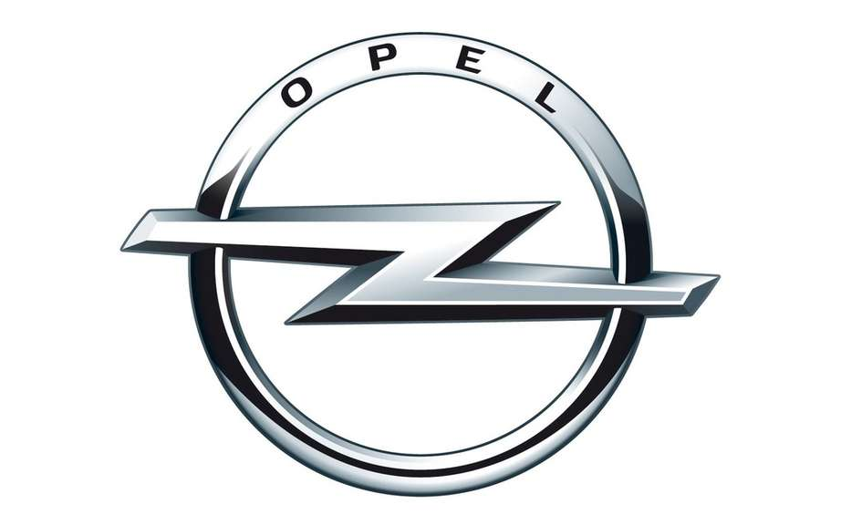 Opel and Vauxhall: GM investing $ 4 billion