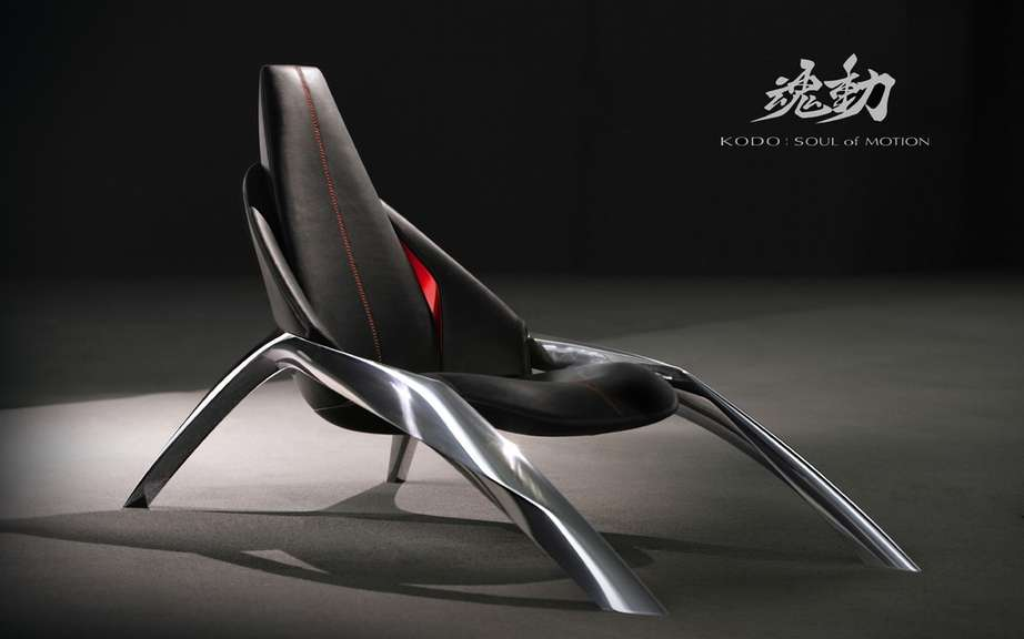 Mazda's KODO style and the Milan Design Week picture #3