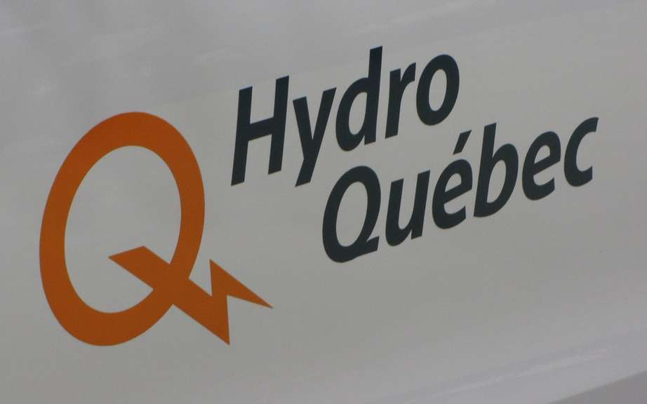 Charging stations for vehicles Hydro chooses a supplier quebecois picture #5