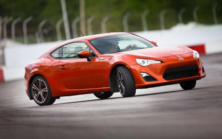 Kia could face cuts Scion FR-S and Subaru BRZ picture #3