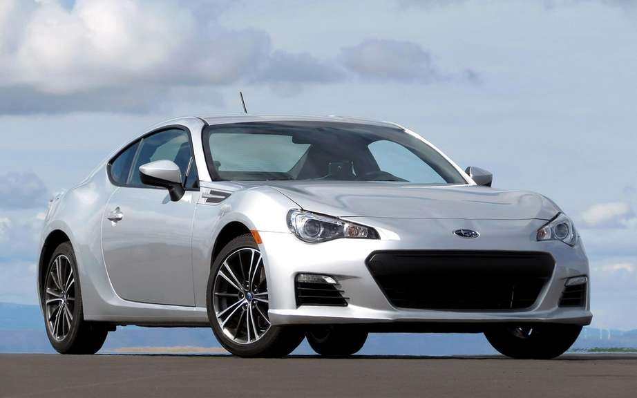 Kia could face cuts Scion FR-S and Subaru BRZ picture #5