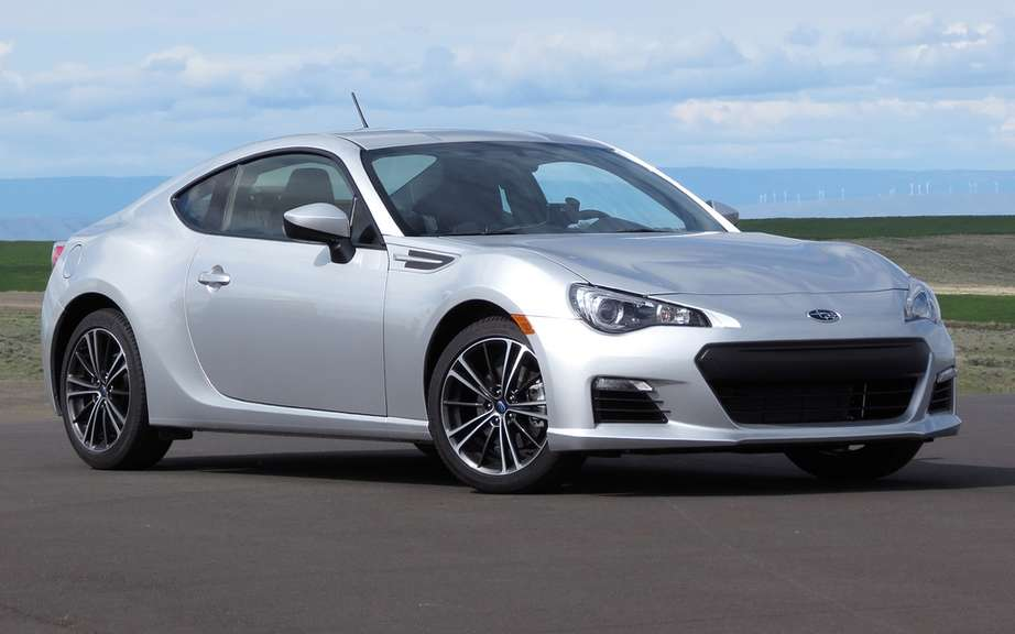 Kia could face cuts Scion FR-S and Subaru BRZ picture #6