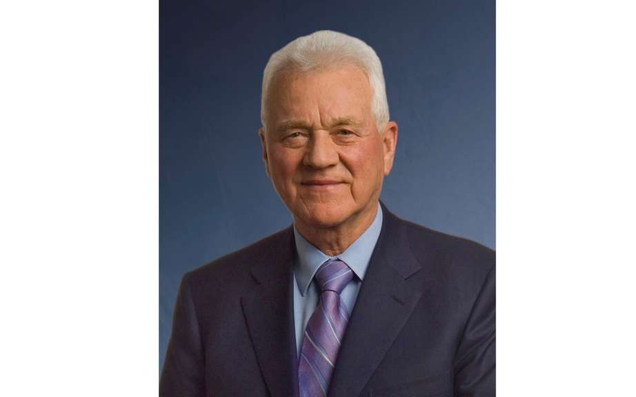 Magna International has paid $ 47.3 million to Frank Stronach