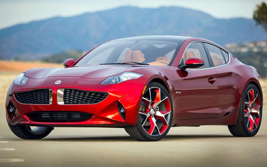 Fisker Automotive: resignation of founder picture #4