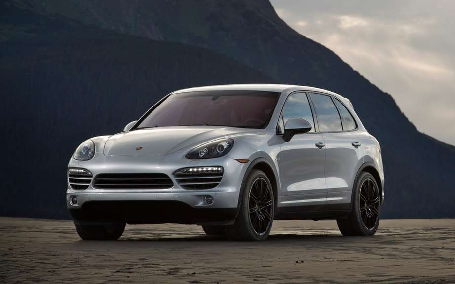 Porsche has never sold more vehicles