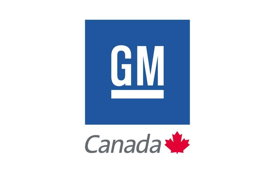 GM Canada will invest $ 250 million CAMI