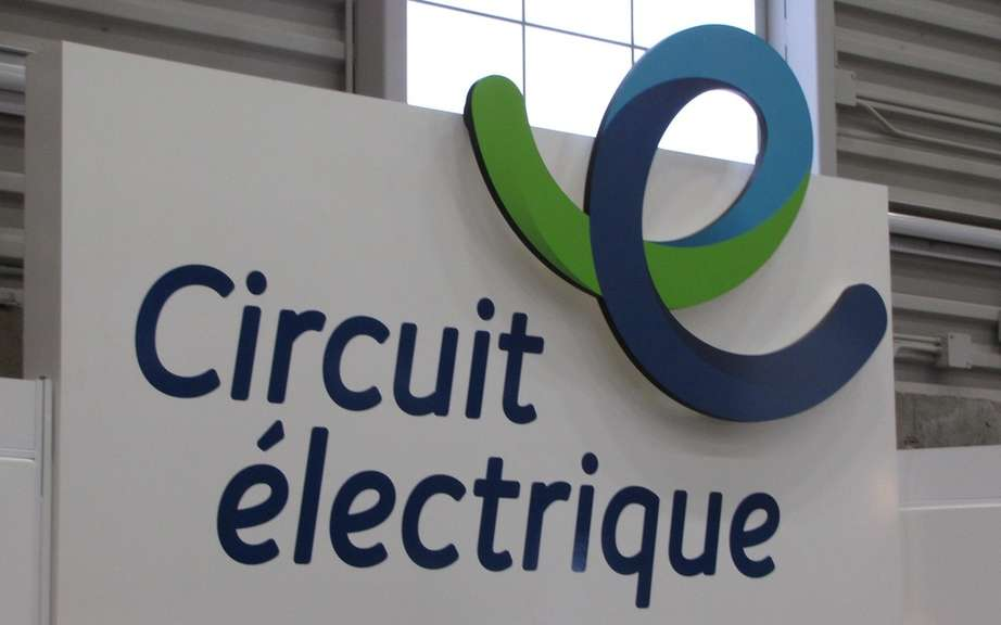 The Cégep de Saint-Hyacinthe joined the Electrical Circuit picture #5