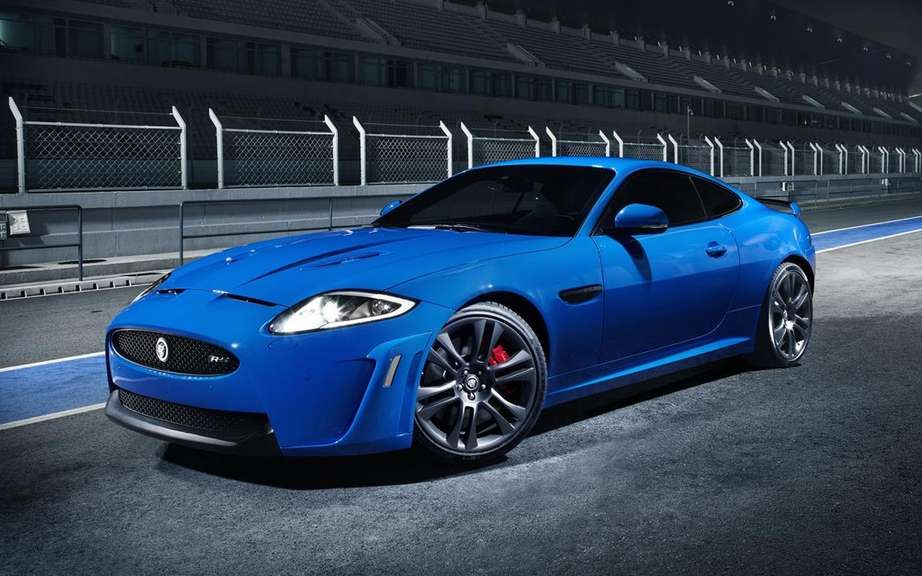 Jaguar Canada announces pricing AWD XJ and XKR-S Coupe picture #3