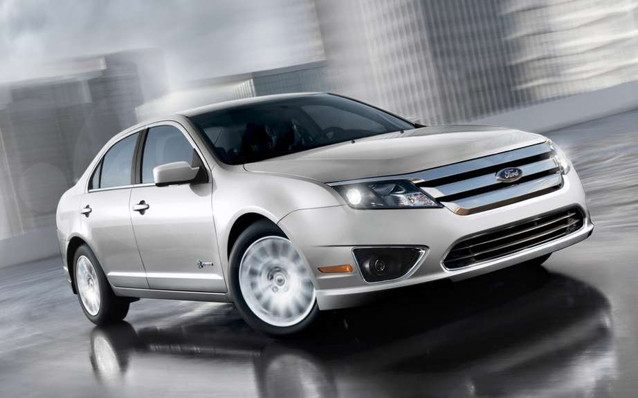 The U.S. authorities are investigating 725,000 vehicles Ford
