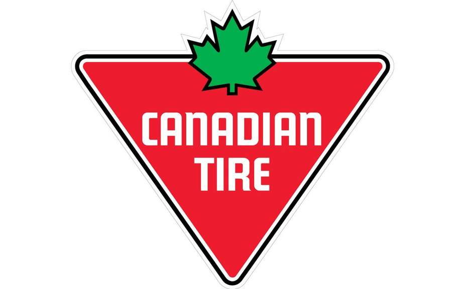 The benefit of Canadian Tire slides picture #1
