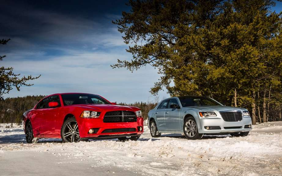 Chrysler Canada sales have increased for a 38th consecutive month picture #2