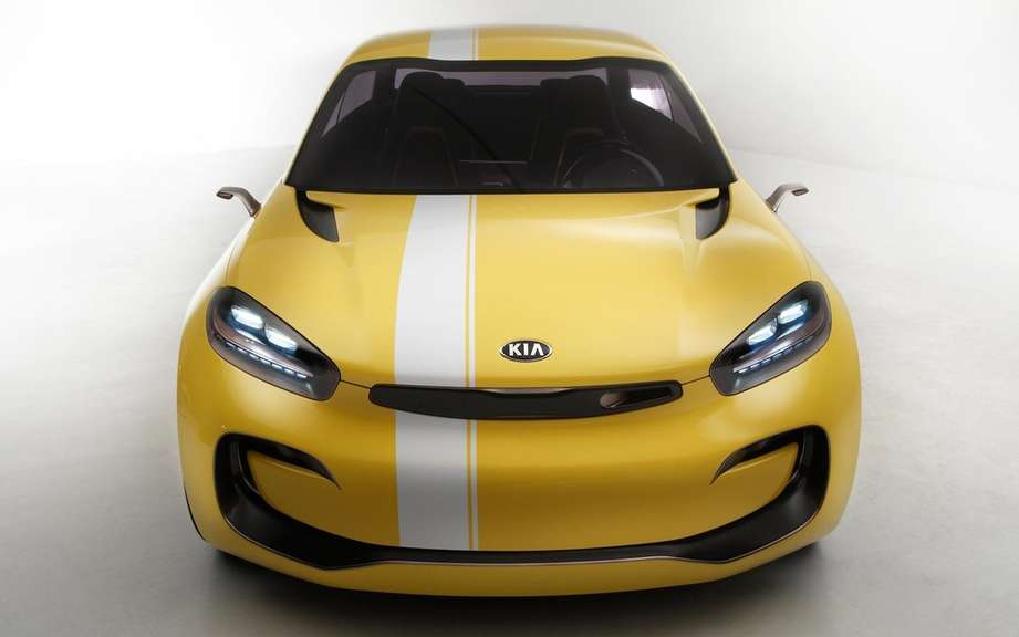 Chevrolet aims to turn the Scion FR-S and Subaru BRZ