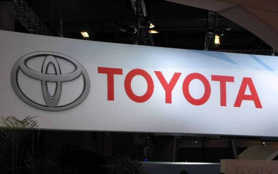 Toyota receives $ 34M for its Lexus plant in Cambridge