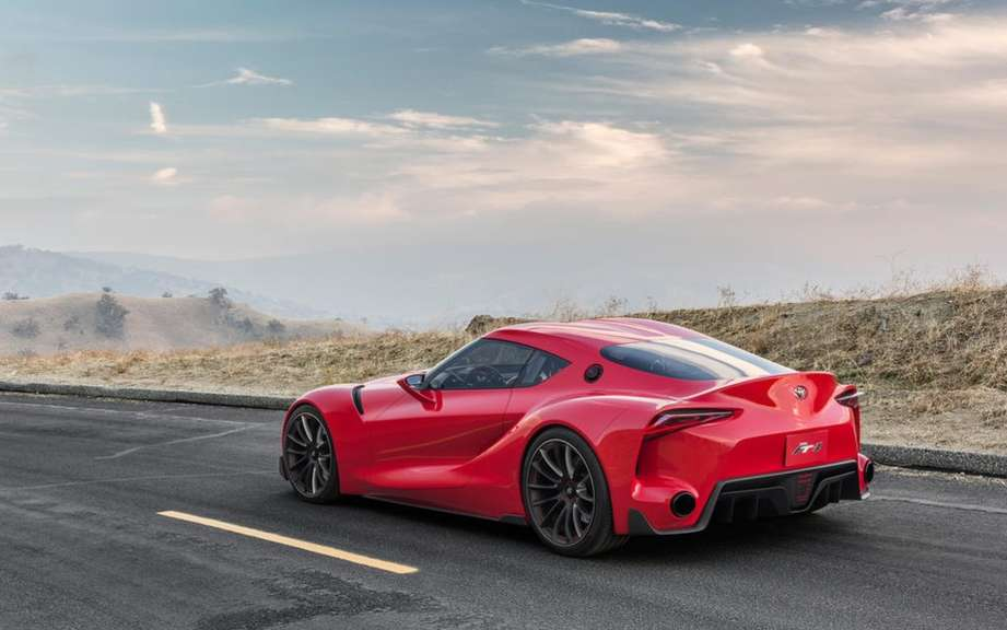 New developments on the future BMW Z4/Toyota Supra picture #4