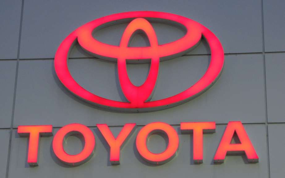 Toyota first agreement on fatalities related to sudden accelerations