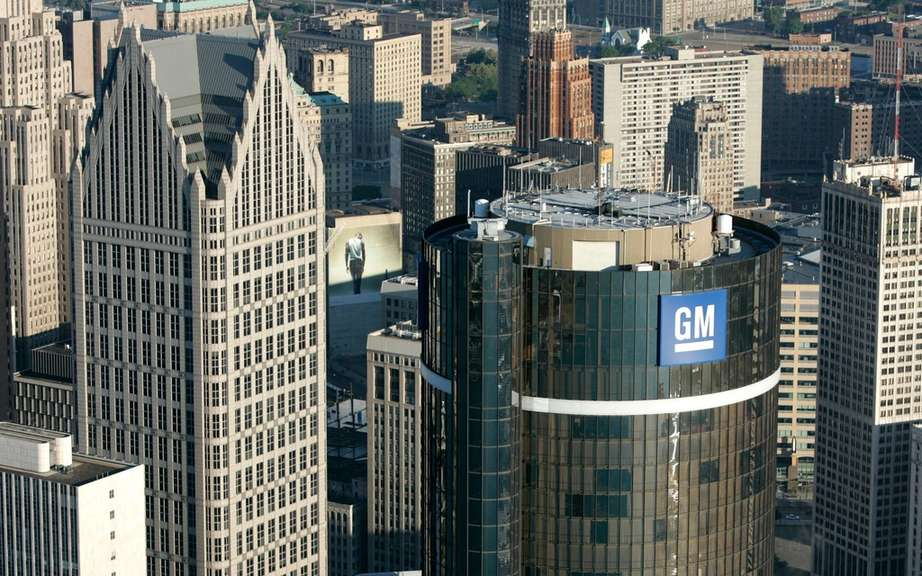 GM will invest $ 1.5 billion in its North American plants