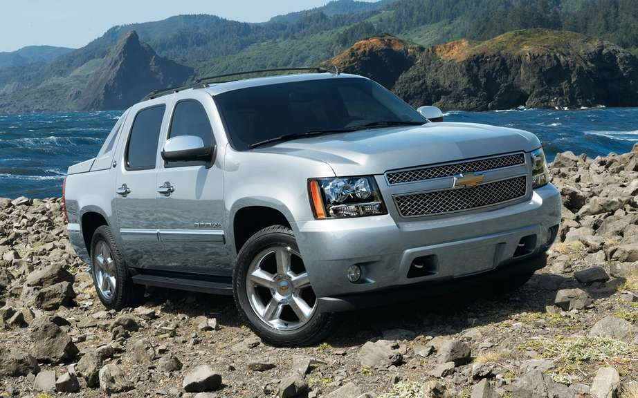 Arm defective speed: GM recalling 6300 vehicles in Canada