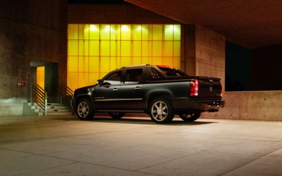 GM recalls 70,000 vehicles around the world picture #4