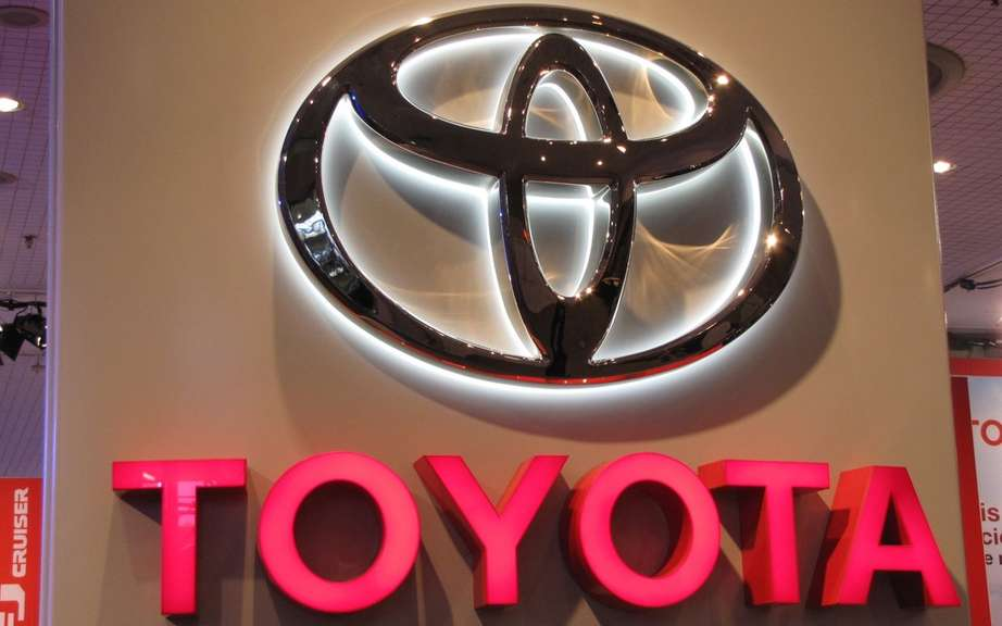 Toyota: A settlement of a billion dollars