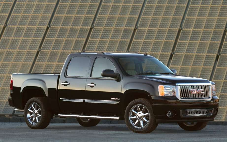 GM recalls 70,000 vehicles around the world picture #6