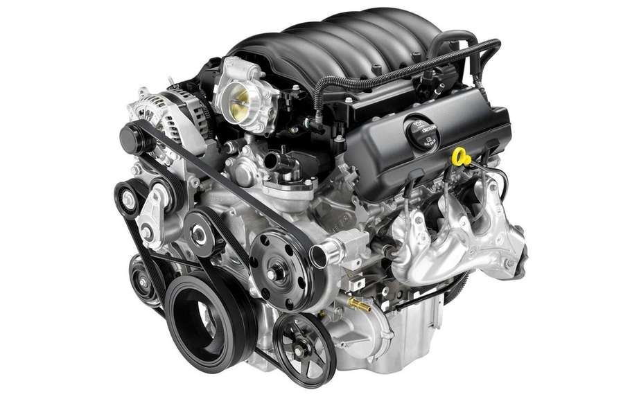 Eco3 three new engines for the Silverado and Sierra