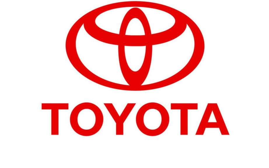 Defects of acceleration: Toyota enters into an agreement upper $ 1 billion