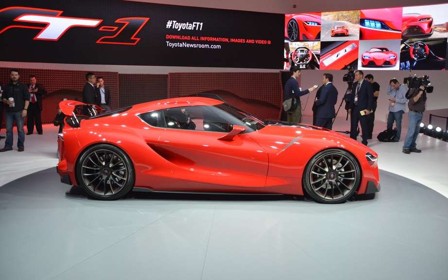 New developments on the future BMW Z4/Toyota Supra picture #5