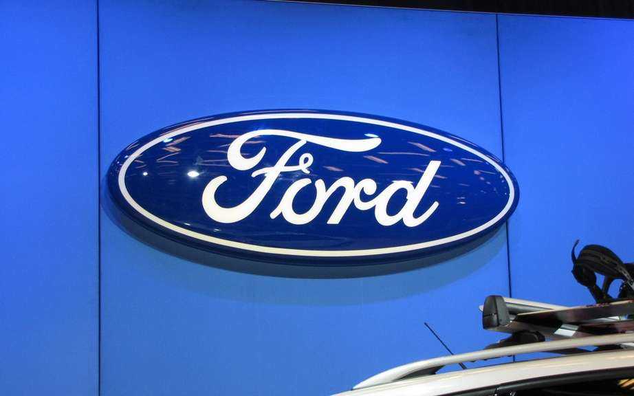 Ford abandon Microsoft for BlackBerry picture #2