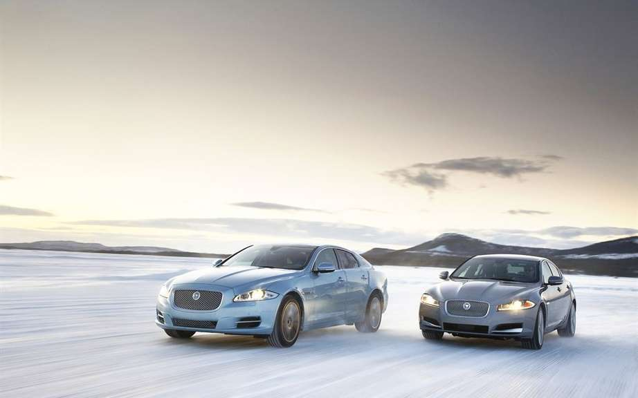 Jaguar: more AWD models