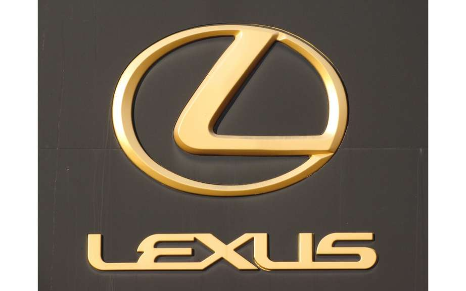 Lexus works avce the Weinstein Company