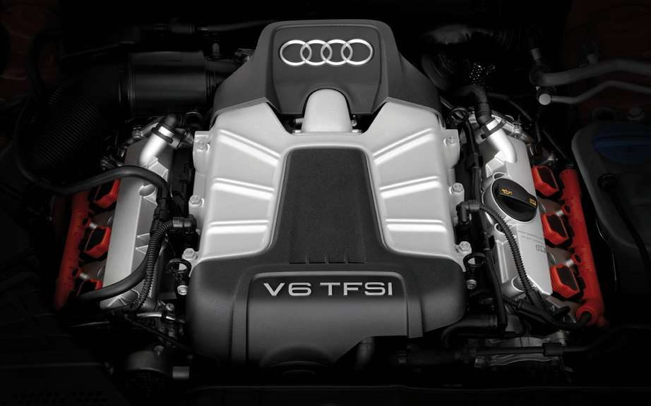 The 10 Best Engines of 2014, according to Ward's Automotive picture #1