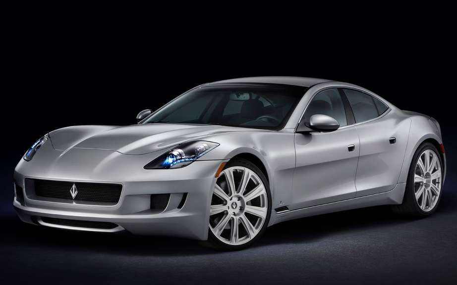The resurrection of Fisker, and Bob Lutz Version