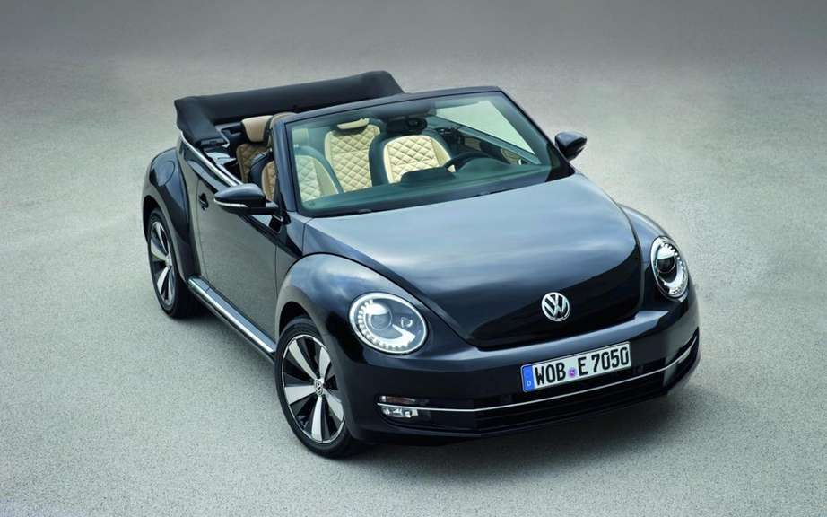Volkswagen Beetle and Beetle Cabriolet Exclusive
