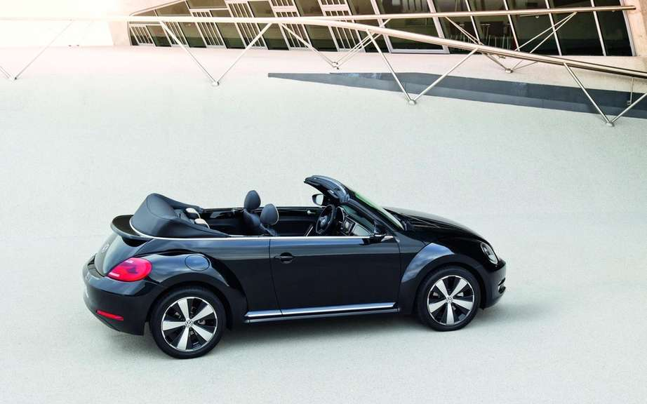 Volkswagen Beetle and Beetle Cabriolet Exclusive picture #2