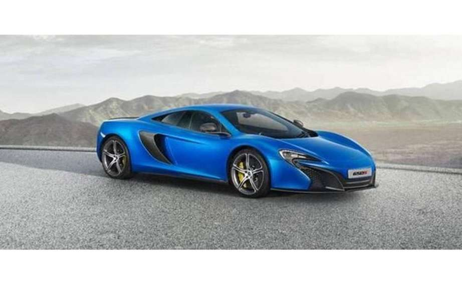 McLaren 650S sold from $ 355,000 picture #3