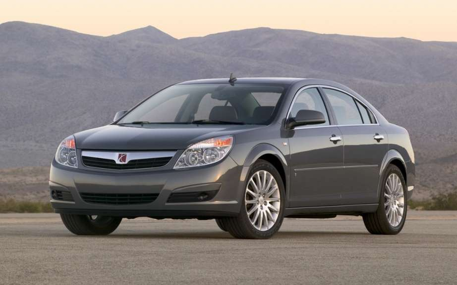 GM Canada recalls 40,029 cars Malibu, G6 and Aura picture #3