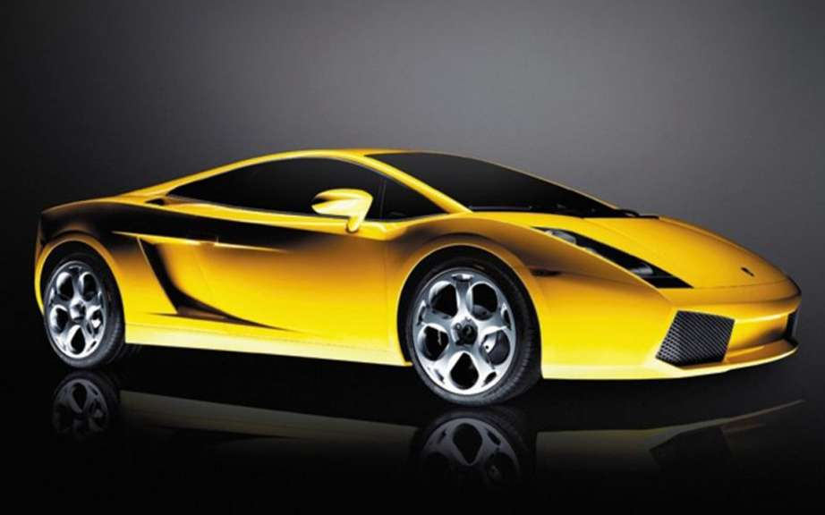 Lamborghini Gallardo recalls its models from 2004 to 2006