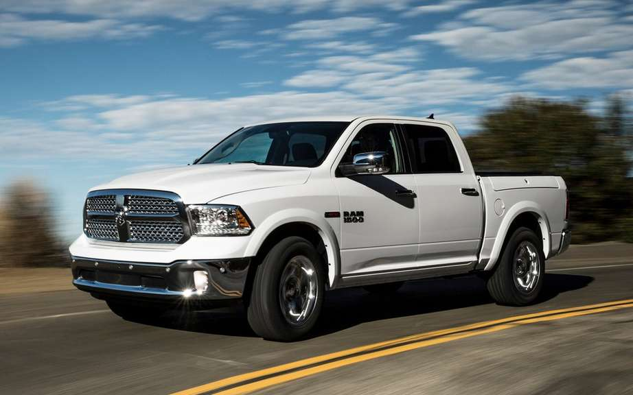 8,000 orders for three days Ecodiesel RAM picture #6