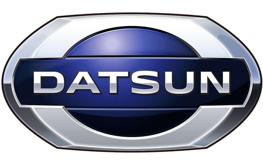 Datsun GO: the first of a series of models to come picture #4