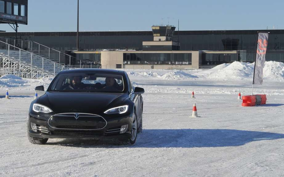 Tesla Model S: The most aimee in America according to Strategic Vision picture #2