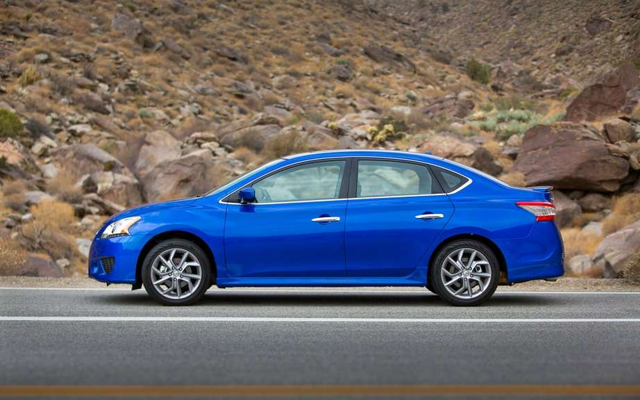 Nissan Sentra 2013: prices Ads